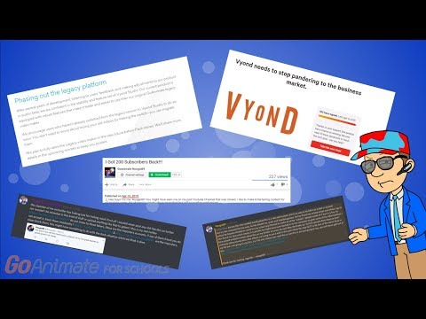 Baixar the vyond comedy channel - Download the vyond comedy channel