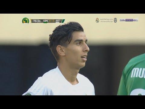 بالفيديو ، أهلى طرابلس يكتسح كابس يونايتد برباعيه ويشعل مجموعة الزمالك واتحاد العاصمة Al-Ahli-Tripoli-vs-CAPS-United-