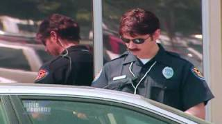 Jamie Kennedy Experiment - Studio Lot Security Guard