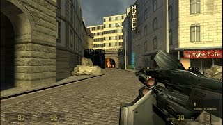Half-Life 2 Walkthrough #7