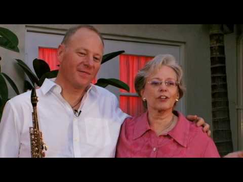 The Italian Saxophone Quartet interview with Carol...