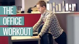 Workouts to Do at Work thumbnail