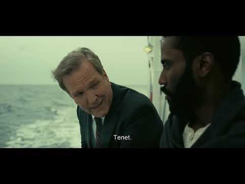 Tenet, nový film Christophera Nolana, autora