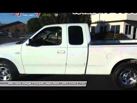 2001 ford f 150 temple tx c10110a youtube. Black Bedroom Furniture Sets. Home Design Ideas