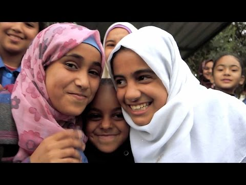 Jordan: Helping Women join the Workforce