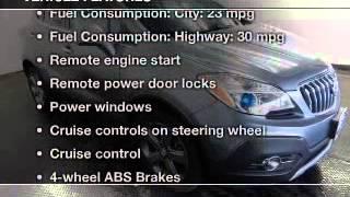 2013 Buick Encore - Avenel New Jersey
