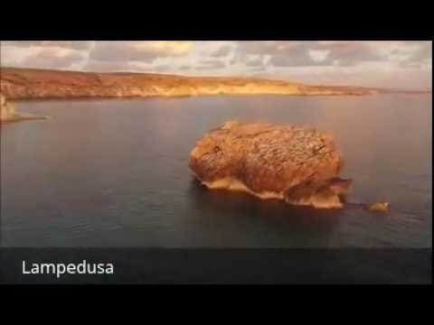 Places to see in ( Lampedusa - Italy )