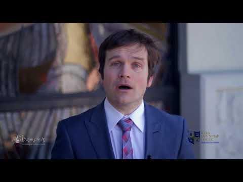 Dr Jeremy Bell - Parousia Media Endorsement