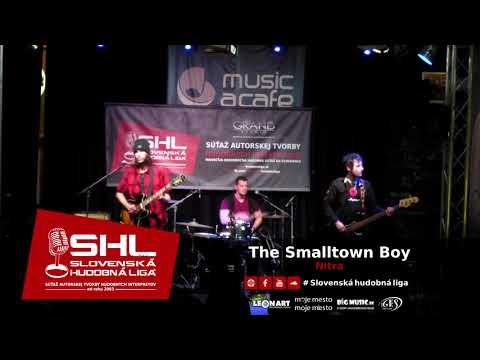 The Smalltown Boy - SHL#07/4