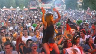 Tomorrowland Belgium 2016 Bakermat