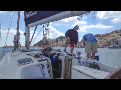 Italy Sailing