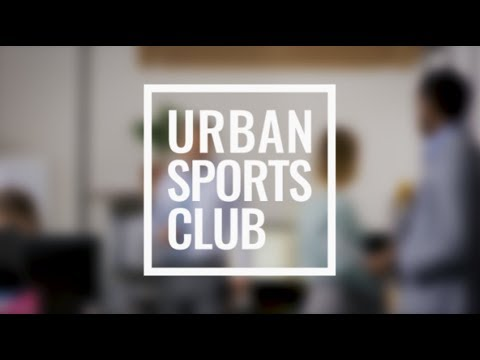 Urban Sports Club Firmensport