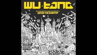 "Wu-Tang - ""Cinema (Chimpo Remix)"" (feat. GZA & Justice Kareem) [Official Audio]"