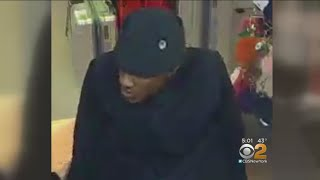 Man Wanted In Shocking Midtown Sex Assault
