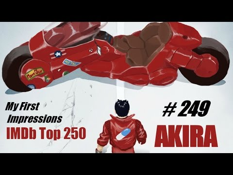 IMDb Top 250: #249 AKI...