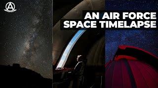 Maui Space Complex Timelapse Thumbnail