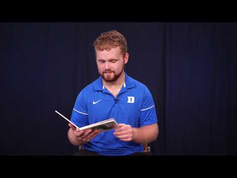 Duke Sports Storytime Promo - Lee Rodio
