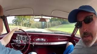 Sunday Drive: '65 Nova