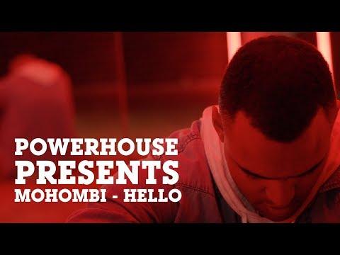 Hello - MOHOMBI