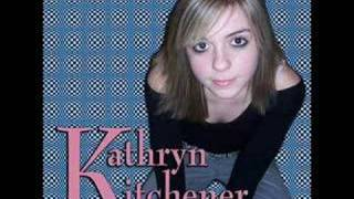As Long As He Needs Me - Kathryn Kitchener