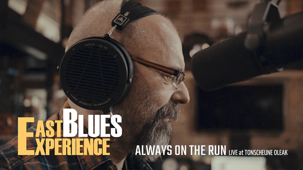 EAST BLUES EXPERIENCE -