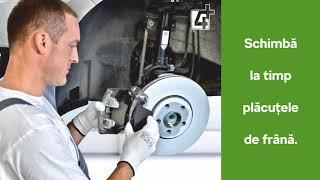 Oferte speciale pentru automobilele cu experienta de minim 4 ani