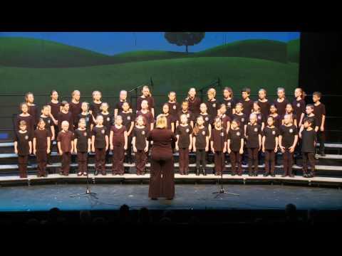Junior Choir - Little Birch Tree