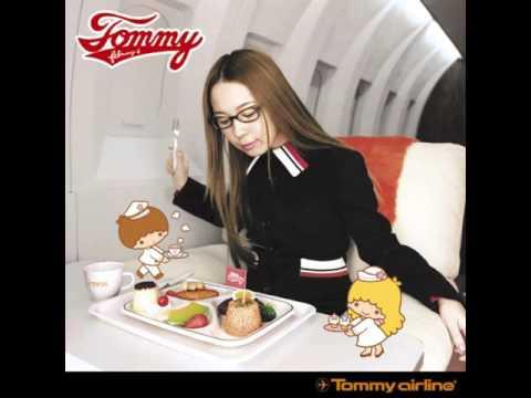 Tommy February6 - Dancin' Baby mp3
