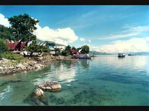 Toba Dream 4 (Viky Sianipar, Alsant Nababan & Ras Muhamad): Pulo Samosir