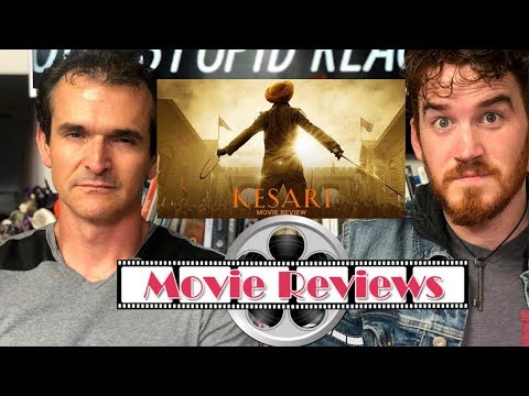 KESARI | Akshay Kumar | Movie Review!!
