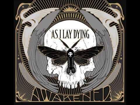As I Lay Dying - Tear Out My Eyes Lyrics