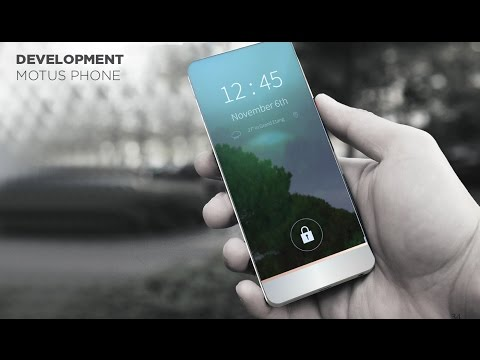 Apple Future Concept | HD | 2018