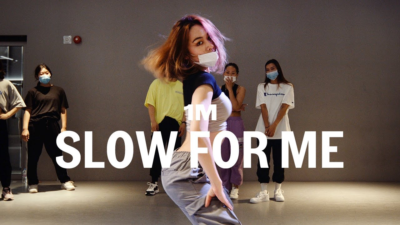 Melii - Slow For Me (feat. Tory Lanez) / Debby Choreography