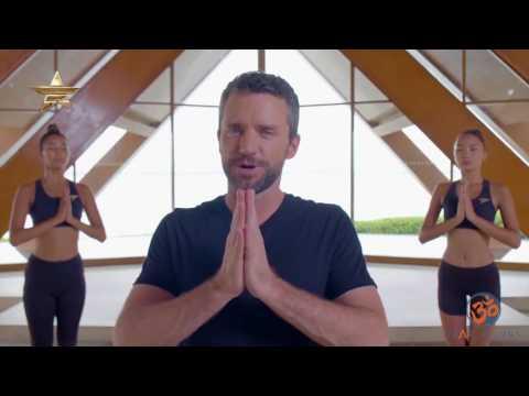 Peak Beings Yoga - Fourth Chakra Flow
