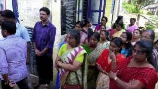 AE Funeral Service : Marykutty Jacob [Evening Home Service]