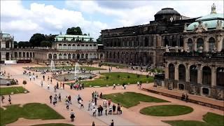 Экскурсия Прага Дрезден. Дрезден достопримечательности