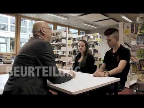 Projektunterricht an der Realschule Vaduz