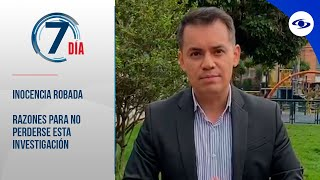 Razones para no perderse Inocencia robada, según Juan Carlos Villani - Séptimo Día
