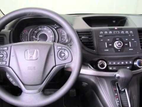 2015 honda cr v awd 5dr lx suv easley sc youtube for Honda easley sc