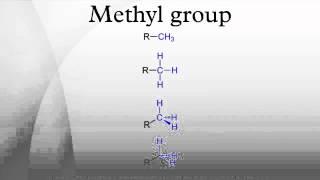 Methyl group