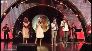 Download Diana Pirags Valters Frīdenbergs Dukuru ģimene - Lilioma dziesma MP3 song and Music Video