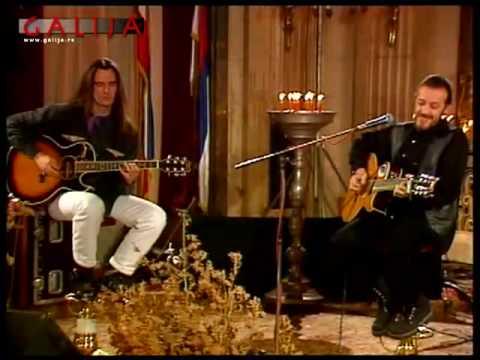 Galija - Otkad te nema (Acoustic, 6.1.1995)