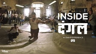 Dangal | Inside Dangal - 360° | In Cinemas December 23