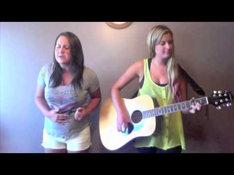 Who You Are by Jessie J (Cover) Brooke ft. Janna