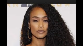 Tami Roman Stormed Off Of The 'Basketball Wives' Reunion Because Of This Comment