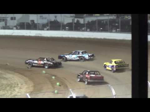 07 01 2016 Street Stock Feature