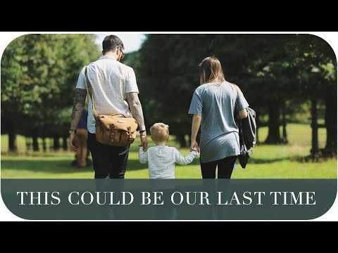 THIS COULD BE OUR LAST TIME | THE MICHALAKS