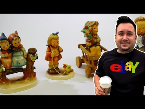 Hummel Figurines History Trademarks Prices And More!