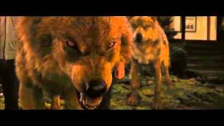 Video Twilight wolf scenes download MP3, 3GP, MP4, WEBM, AVI, FLV Oktober 2018