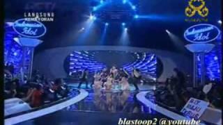 Agnes Monica - Godai Aku Lagi  Remix @Indonesian Idol [HQ].mp4 [14/05 ]